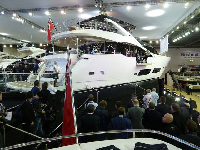 London Boat Show 2012: top 10 boats