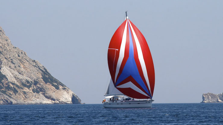 Ocean cruising yachts