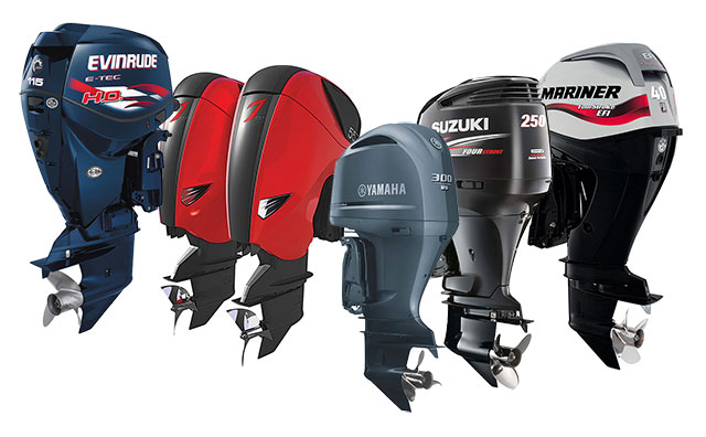Suzuki Hp  Stroke Outboard Reviews
