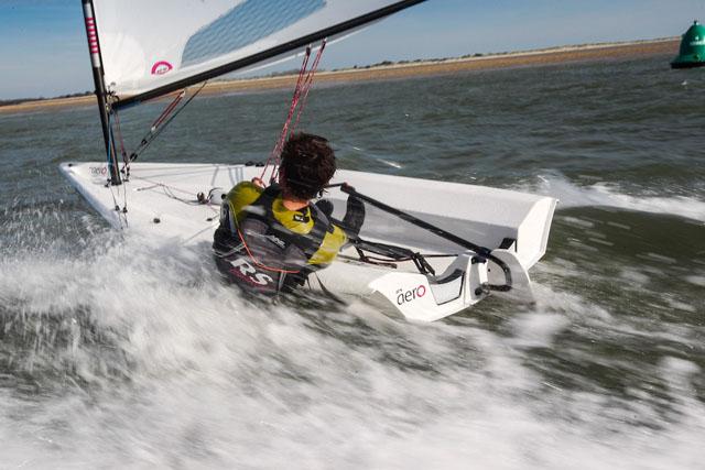 RS Aero: lightweight performance