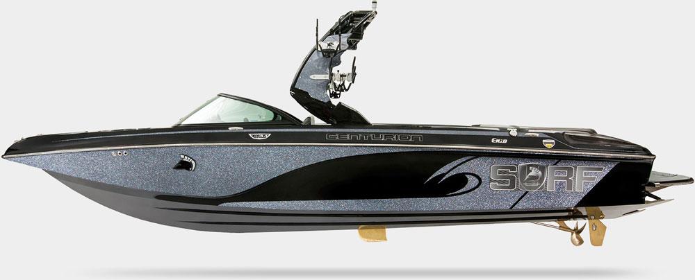 Yamaha   V Inboard