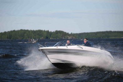 Finnmaster 55 BR review: Tidy and intelligent