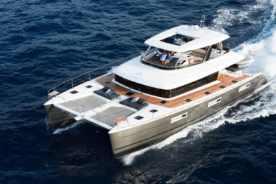 Lagoon 630 review: space and comfort to spare