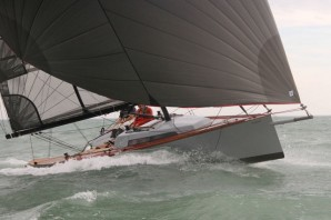 Rosso 28 daysailer review: a quick escape