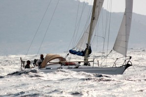 How to choose an offshore cruising yacht