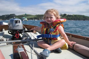 Get your family boating in 6 steps