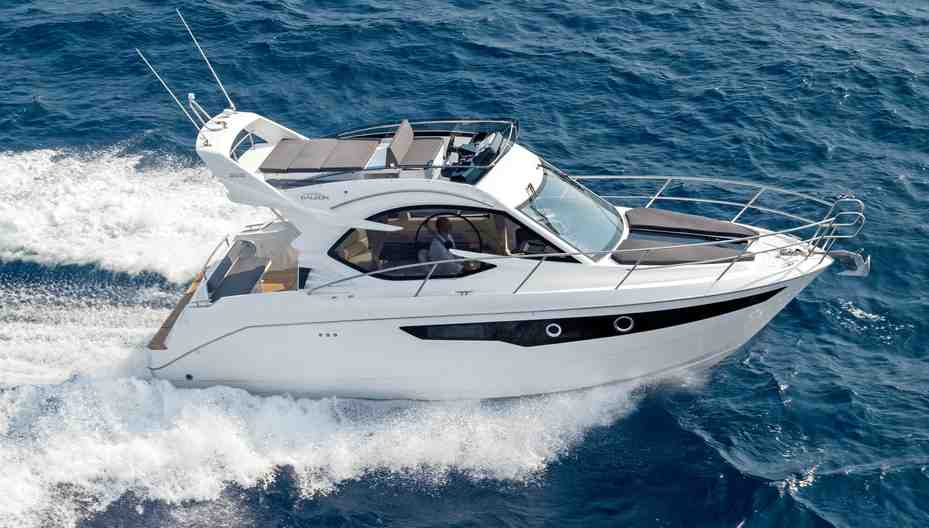 5 best 30ft family powerboats