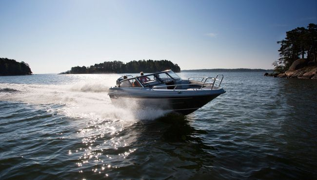 Yamarin Cross 64 BR review: best in fleet