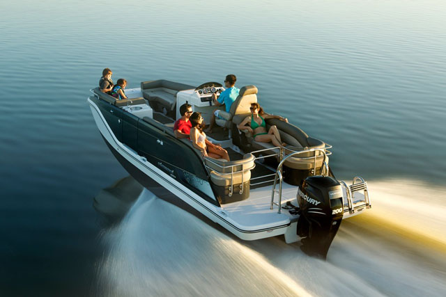5 of the best boats of 2015