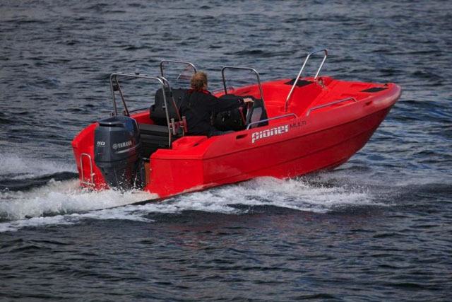 5 great boats for exploring tidal waters