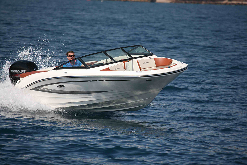 Best 20-foot powerboats