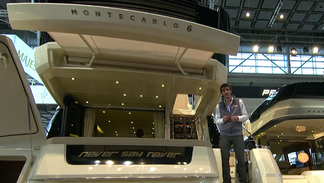 Monte Carlo MC6 video: first look