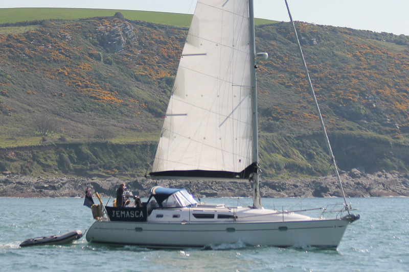Jeanneau Sun Odyssey 37 and Sun Fast 37: reviewed