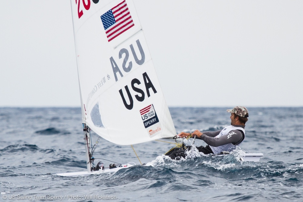 Olympic Sailing: US Sailing contends for medals