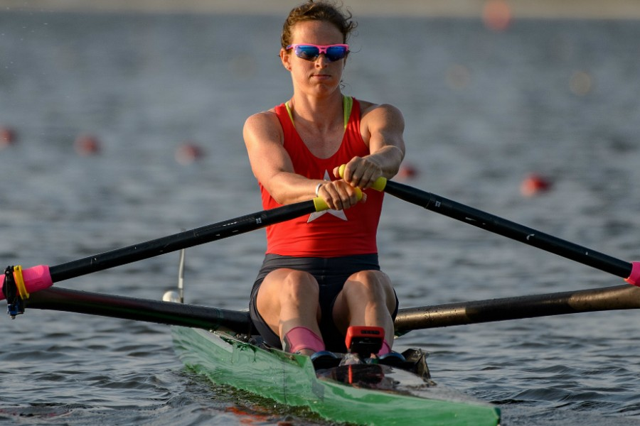 Olympic rowing: all you need to know