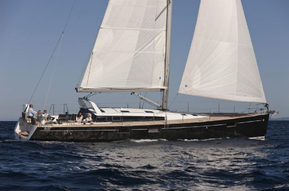 Beneteau Sense: two new models announced